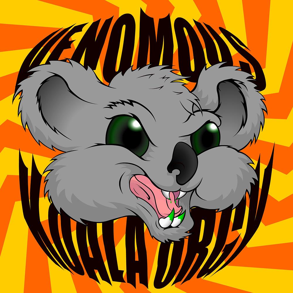 Venomous Koala Orgy